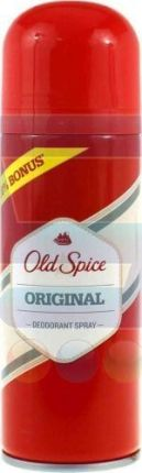 Old Spice Original Dezodorant 125ml spray