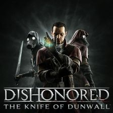 Dishonored The Knife Of Dunwall (Steam) - zdjęcie 1