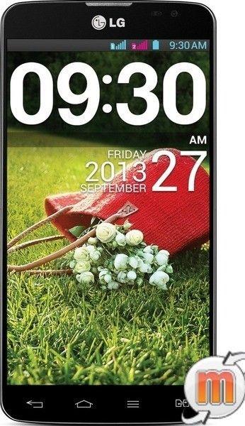 Lg G Pro Lite Dual D686 Czarny Cena Opinie Na Ceneo Pl