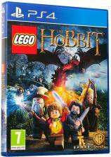Lego The Hobbit Gra Ps4 Ceny I Opinie Ceneo Pl