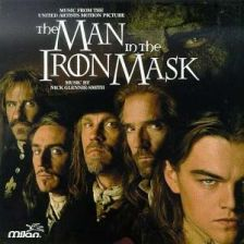 Człowiek W Żelaznej Masce (Man In The Iron Mask) (Silver Screen Edition) - Soundtrack