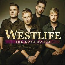 Westlife - Westlife - The Lovesongs (CD)