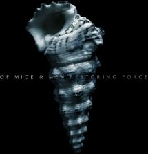 Of Mice Man - Restoring Force (CD)
