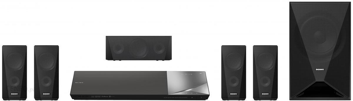 5b60074ac2cb Kino domowe Sony BDV-N5200WB - Opinie i ceny na Ceneo.pl