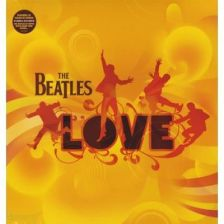 The Beatles - Love (Winyl)