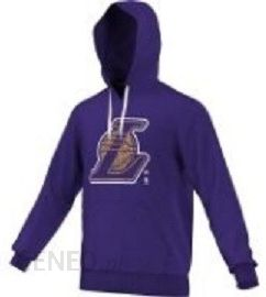 adidas lakers bluza