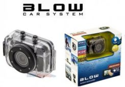 BLOW BLACKBOX DVR X5000HD