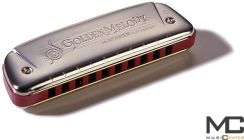 Hohner Golden Melody Classic C-dur