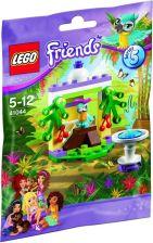 Klocki Lego Friends Animals Fontanna Papugi 41044 Ceny I Opinie