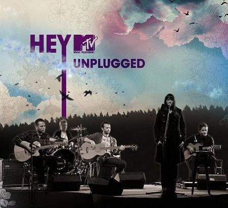 Hey - Mtv Unplugged (CD/DVD)