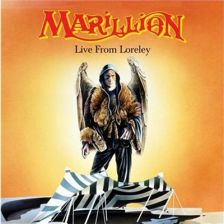 Marillion - Live From Loreley - Album 2 Płytowy