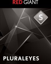 RED GIANT PLURALEYES 3.3.1 (PE3.3.1)