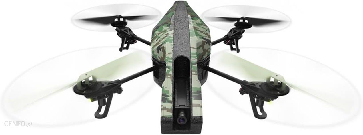 Dron Parrot A.R 2.0 Jungle Edition PF721842BI