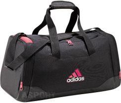 1c52ae658329d Adidas Torba sportowa podróżna damska PERFORMANCE ESS TB M - Ceny i ...
