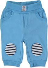 Eltern By Salt And Pepper Boys Baby Spodnie Do Raczkowania Fresh Blue Ceny I Opinie Ceneo Pl