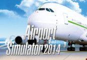 """""""Airport Simulator 2014"""" (skaitmeninis)"""