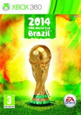 FIFA World Cup 2014 (Gra Xbox 360)