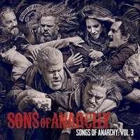 Ost - Sons Of Anarchy 3 (CD)