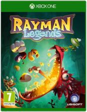Rayman Legends (Gra Xbox One)