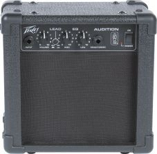 Peavey TransTube Audition