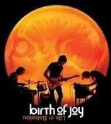 Birth Of Joy - Life In Babalou (Winyl)
