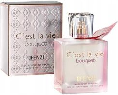 Fenzi C'est La Vie for Women woda perfumowana 100ml