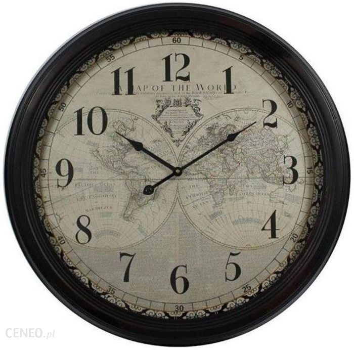 Art Pol Extra Duży Zegar ścienny Do Pokoju 80546