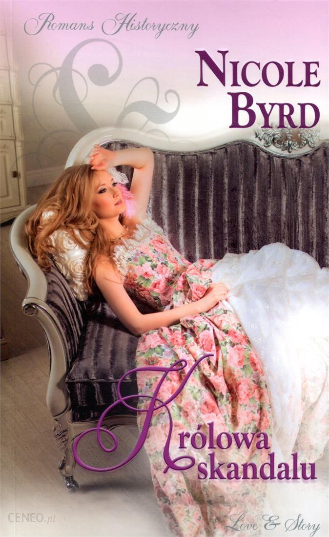 Znalezione obrazy dla zapytania Królowa skandalu Nicole Byrd