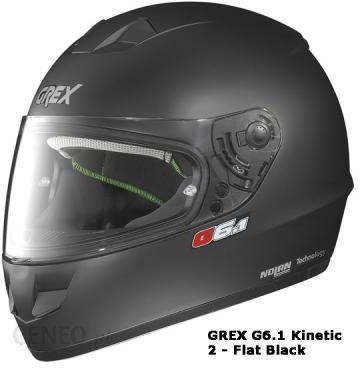 Kask motocyklowy GREX 9.1 Kask Motocyklowy Szczękowy BLENDA