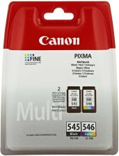 Canon MULTIPACK Oryginał (PG545/CL546)
