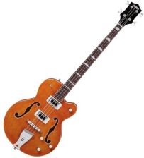 Gretsch G5440LSB Electromatic Hollow Body Long Scale Bass OR - zdjęcie 1