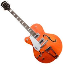 Gretsch G5420LH Electromatic Hollow Body Left-Hand OR - zdjęcie 1