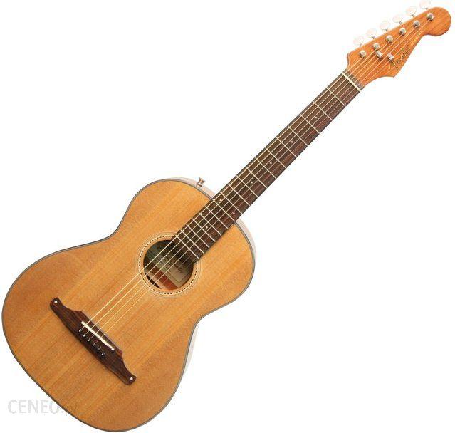 """Fender Sonoran Mini"""