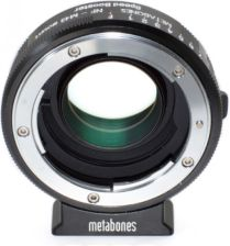 Metabones Adapter Nikon G do Micro Four Thirds Speed Booster