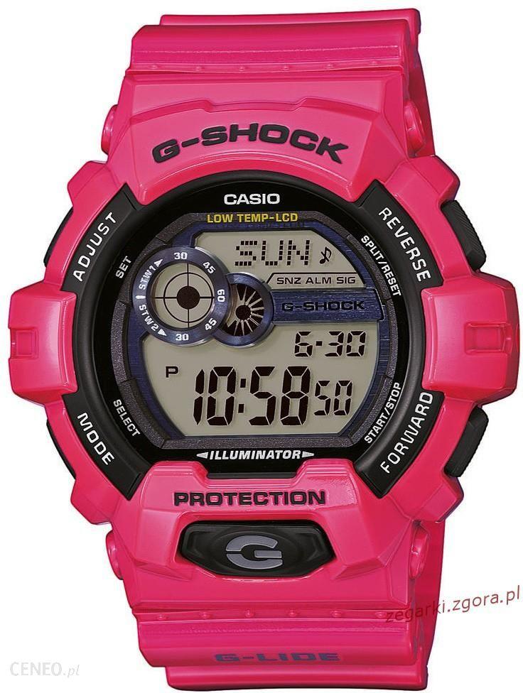 Casio G-Shock GLS-8900-4ER - Zegarki Męskie - Ceny i opinie - Ceneo.pl 205b918797