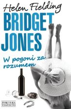 Bridget Jones: W pogoni za rozumem (E-book)