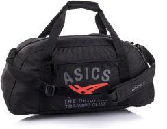 145d6127e465a Asics Torba sportowa The Original Training Club Bag 30 - Black ...