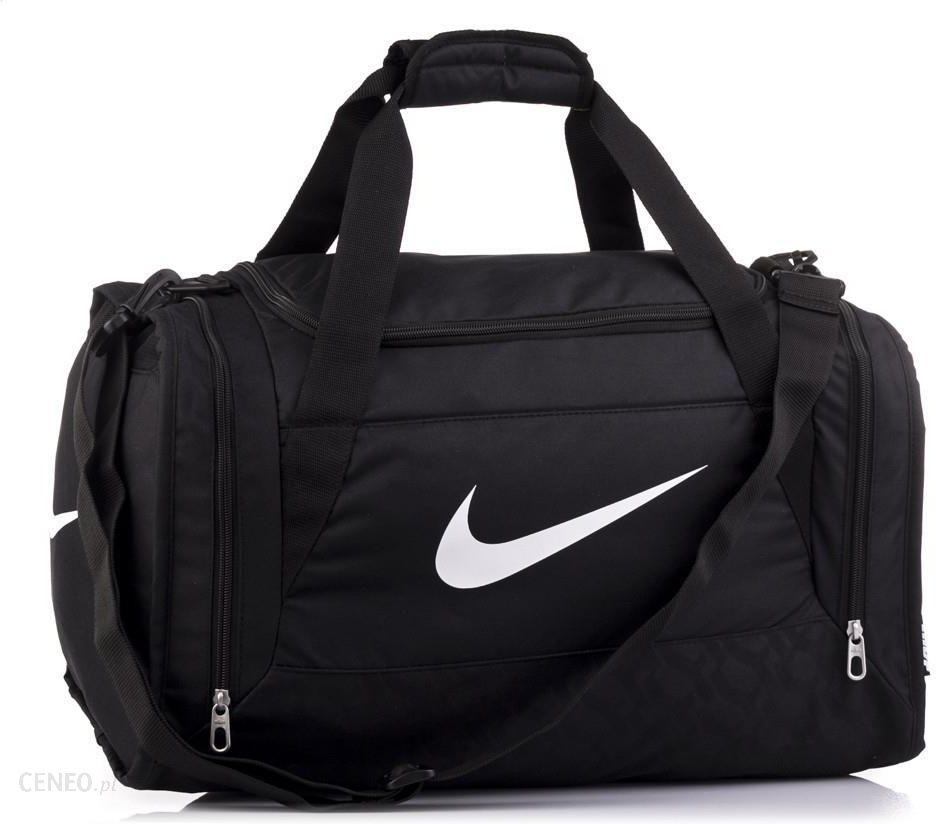 0226f0631598e Nike Torba sportowa Brasilia 6 Small 44 - Ceny i opinie - Ceneo.pl