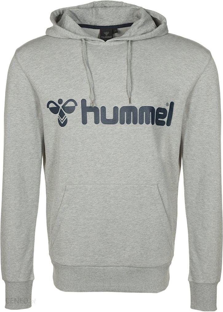 ekskluzywne buty Nowe zdjęcia ceny detaliczne Hummel CLASSIC BEE Bluza z kapturem szary