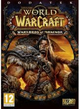 World of Warcraft: Warlords of Draenor (Gra PC)