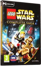 LEGO Star Wars The Complete Saga (Gra PC)