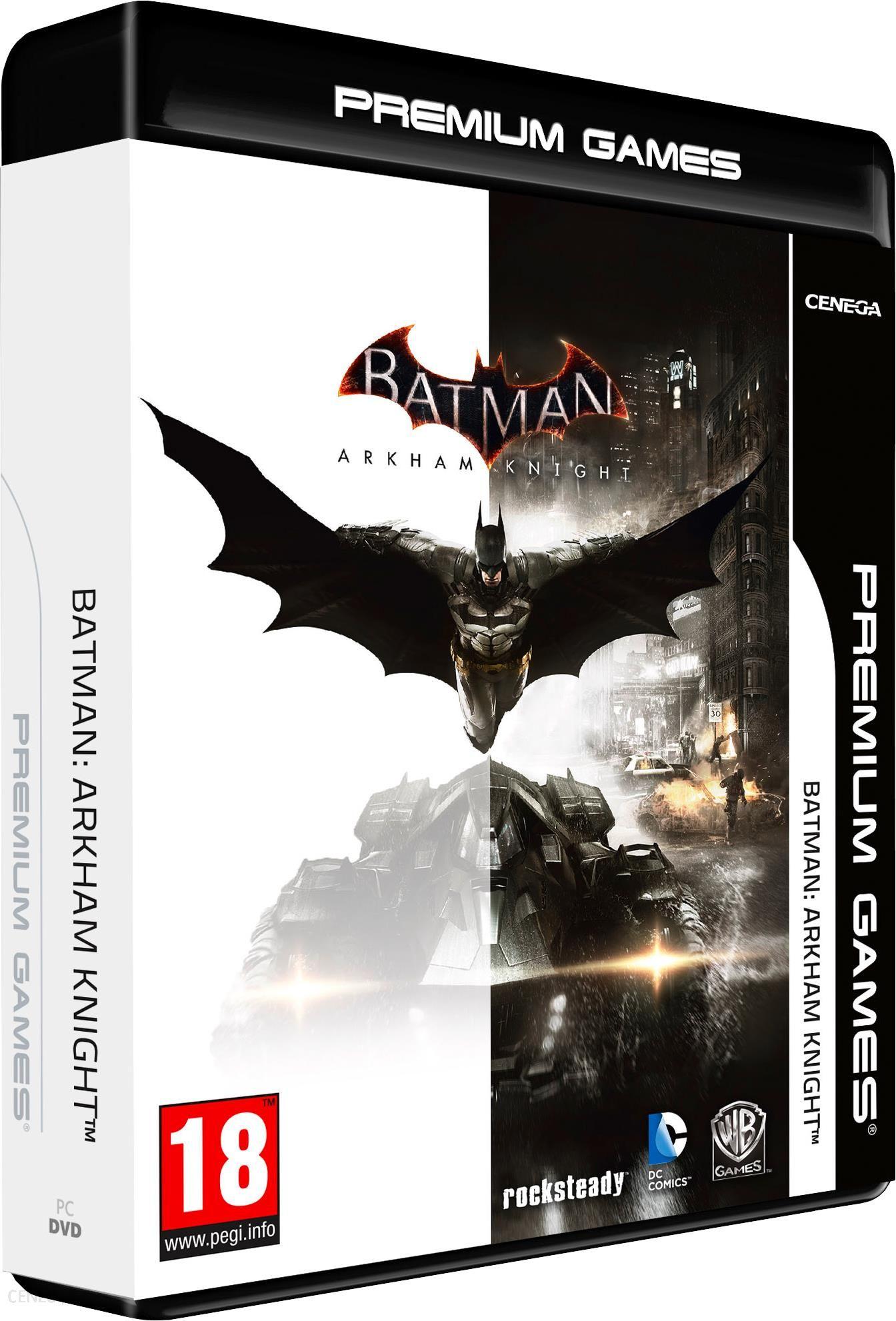 Batman Arkham ma problemy z dopasowywaniem Gay randki Orange County