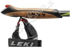 Leki Kije Nordic Walking Response 2013 Graphite/Green