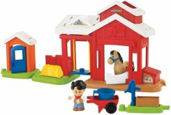 Fisher-Price Little People Bft86 Y8195 - zdjęcie 1