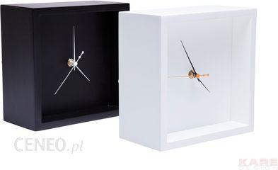 kare design zegar sto owy pure cube assorted 35461 zdj cie 1. Black Bedroom Furniture Sets. Home Design Ideas