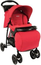 Graco Mirage Plus Tomato Spacerowy