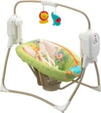 Fisher-Price Bujaczek Rainforest Bfh05