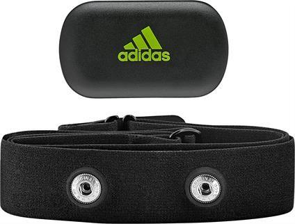 0a5f4818daf84 Adidas HRM 2 And Strap Black NS - Ceny i opinie - Ceneo.pl