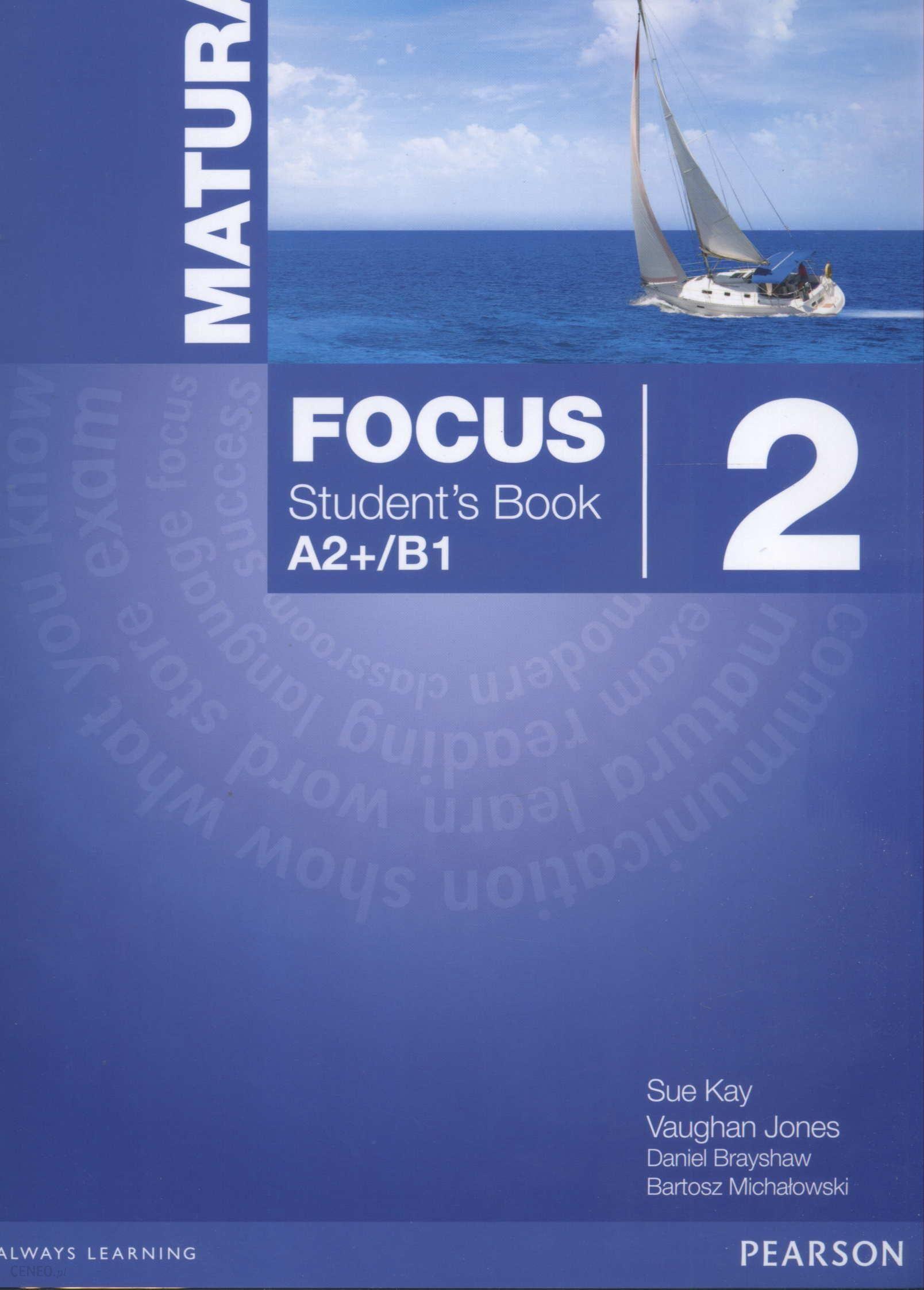 angielski matura focus 2 pdf