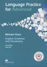 Language Practice for Advanced SB MPO with key